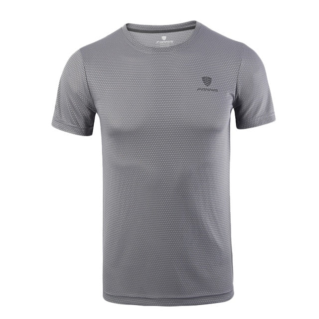 Sports Fitness Jersey for Men - athleisurebest.com