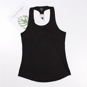 Sleeveless Yoga Top For Women - athleisurebest.com