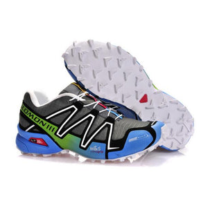 Athletic Zapatillas Outdoor Shoes for Male - athleisurebest.com