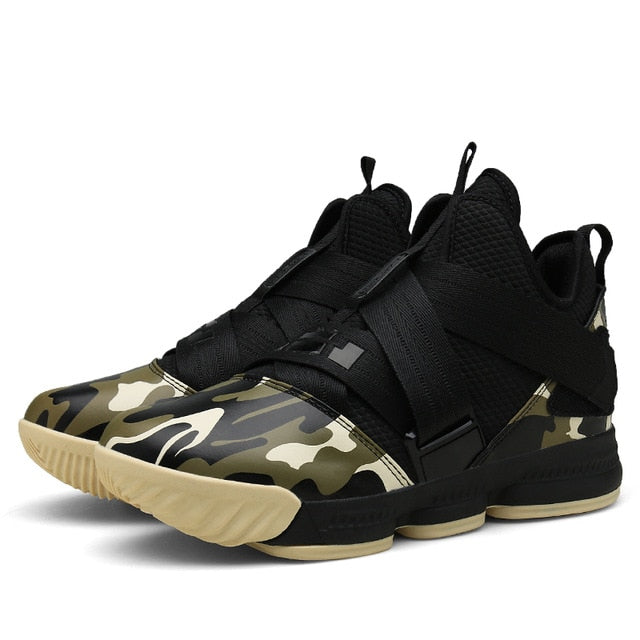Comfortable Basketball Shoes For Men - athleisurebest.com