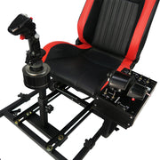ART HOTAS Flight Stick Mount