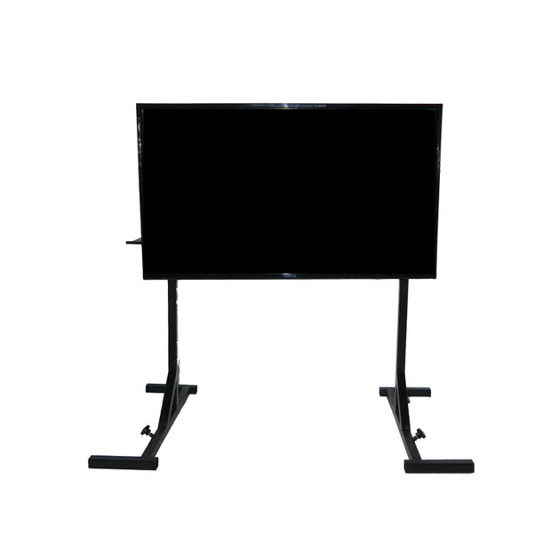 Simulator Single Monitor Stand