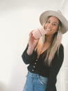 AT HOME WITH CHARLIE HOLIDAY: TESSA HOPKINSON - MARKETING | PLASTIC FREE JULY TIPS