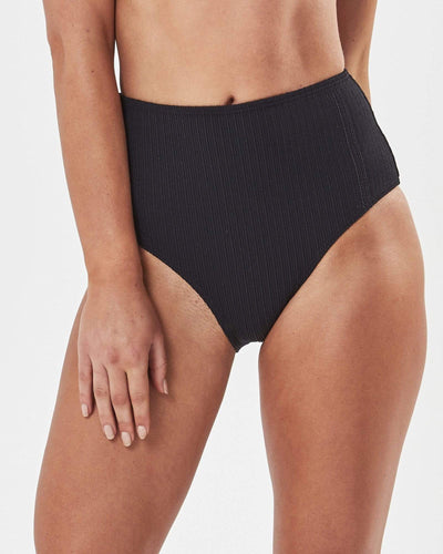Charlie Holiday BOTTOMS Malau High Waisted Brief