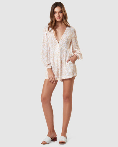 Charlie Holiday PLAYSUITS Billie Playsuit