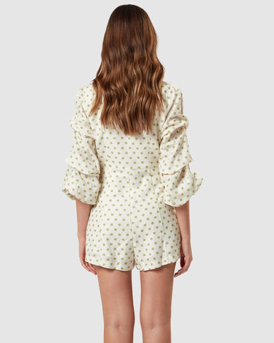 Charlie Holiday PLAYSUITS Finn Playsuit