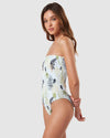 Charlie Holiday SWIM Gigi One Piece