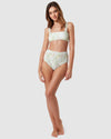 Charlie Holiday SWIM Millie Top