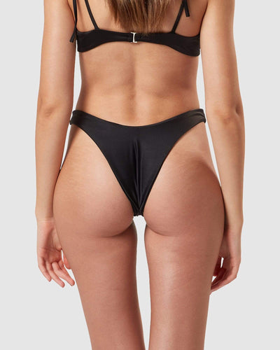 Charlie Holiday SWIM Tuscany High Brief