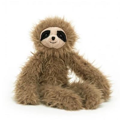 Funny Sloth Gifts - Live Life Slow