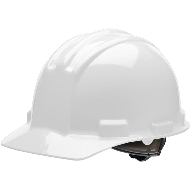 Bullard S51 - Standard Series Cap Style Helmet with Ratchet Suspension