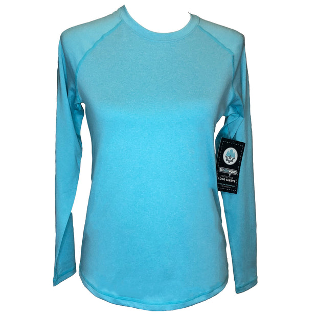 Womens UPF Shirt
