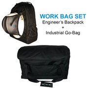 Work Bag Set