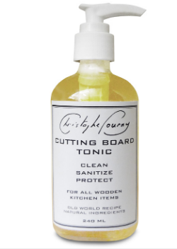 Cutting Board Tonic - Sotre Collection