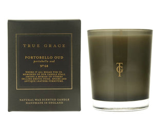 True Grace Candles