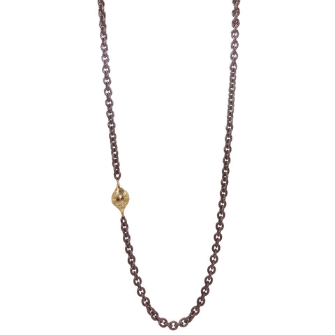 Crownwork Textured Chain - Sotre Collection