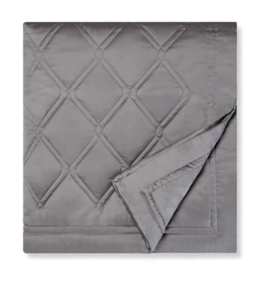 Giottino Quilted Coverlet - Sotre Collection