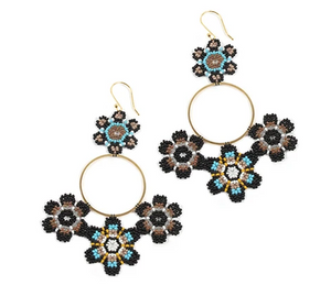 Imani Earring - Sotre Collection