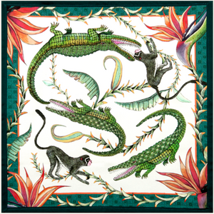 River Chase Napkins - Sotre Collection