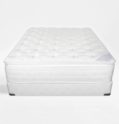 Sonno Notte Luxury Mattress by Sferra - Sotre Collection