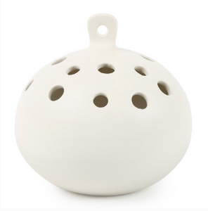 Hanging Flower Frog Vase - Sotre Collection