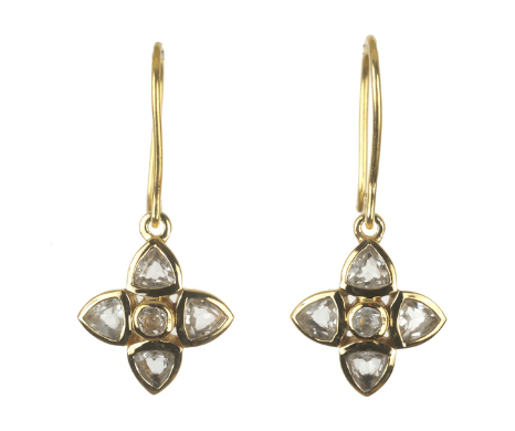Magnolia Earring - Sotre Collection