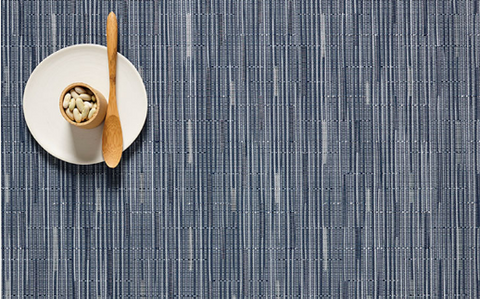 Rain Rectangular Placemats