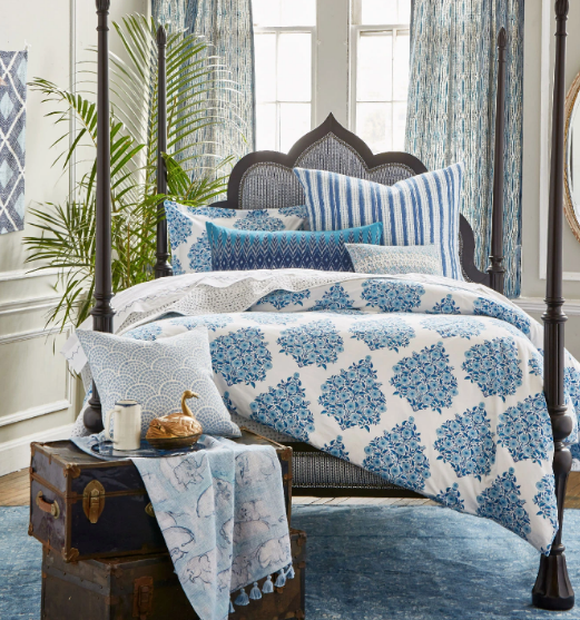 Sandessa Duvet and Shams - Sotre Collection