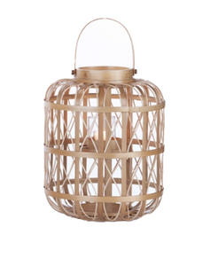 Harbor Island Lantern - Sotre Collection