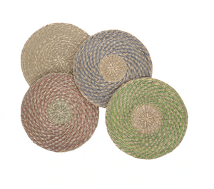 Spiral Placemats - Sotre Collection