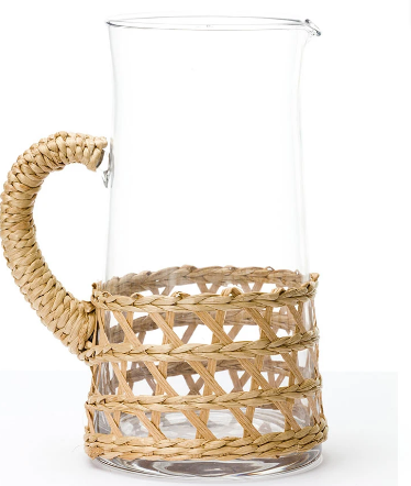 Island Seagrass Pitcher - Sotre Collection