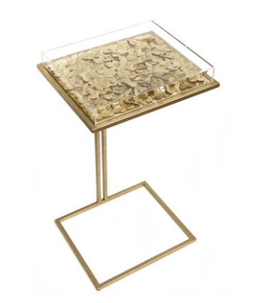 Tommy Mitchell Butterfly Side Table