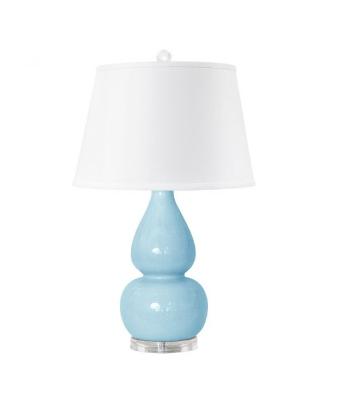 Emilia Table Lamp with Shade