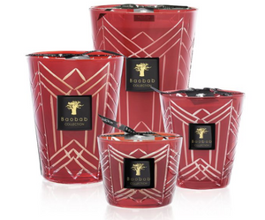 Baobab High Society Louise Candle