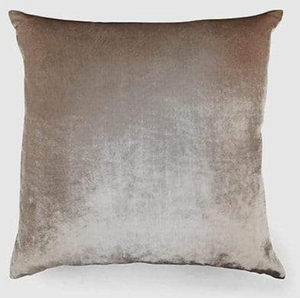 Ombre Velvet Pillow Cover