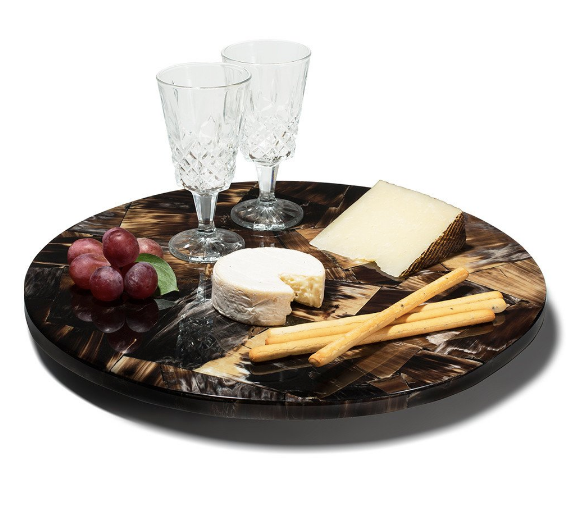 Horn Lazy Susan - Sotre Collection