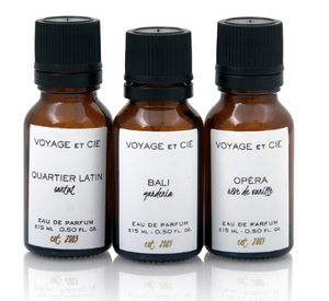 Essential Room Oils - Sotre Collection