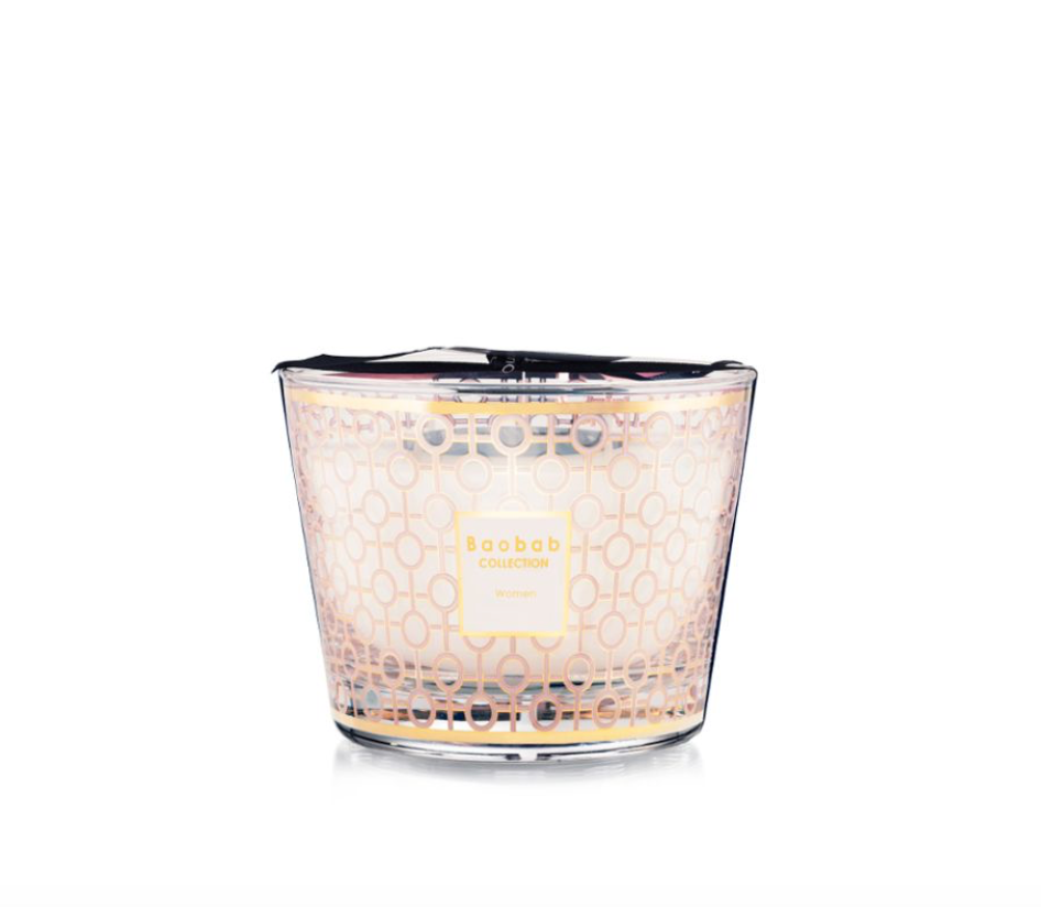 Women Candle - Sotre Collection