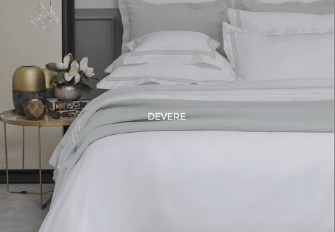 Devere Sham - Sotre Collection