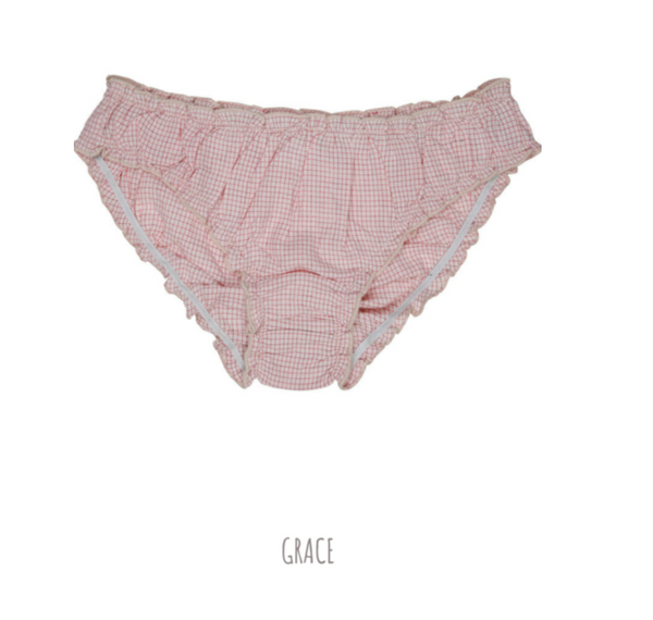 Scarlette Panty - Sotre Collection
