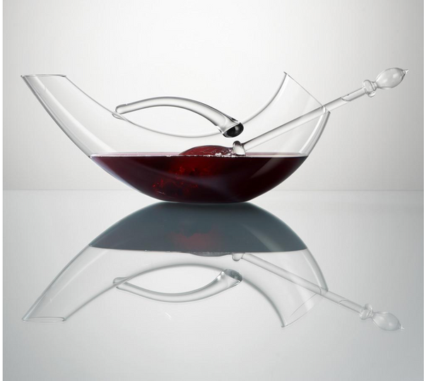 Gem Water Wine Decanter - Sotre Collection