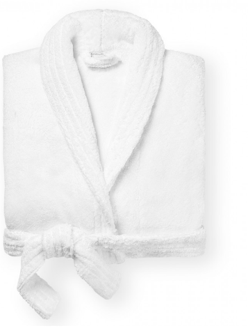 Amira Terry Robe