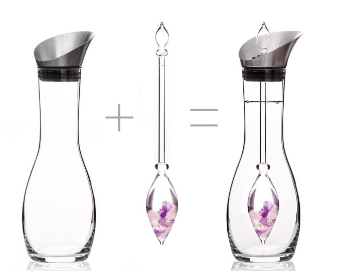 Inner Purity Decanter - Sotre Collection