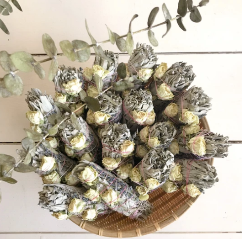 Lavender Smudge Sticks