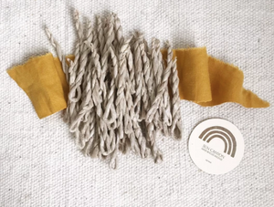 Hand Rolled Rope Incense - Sotre Collection