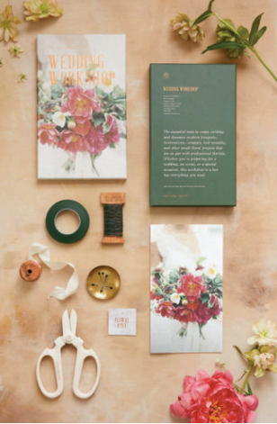 Wedding Workshop Floral Kit