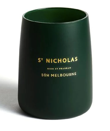St. Nicholas Candle - Sotre Collection