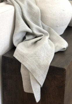 Lightweight Ibiza Throw - Sotre Collection