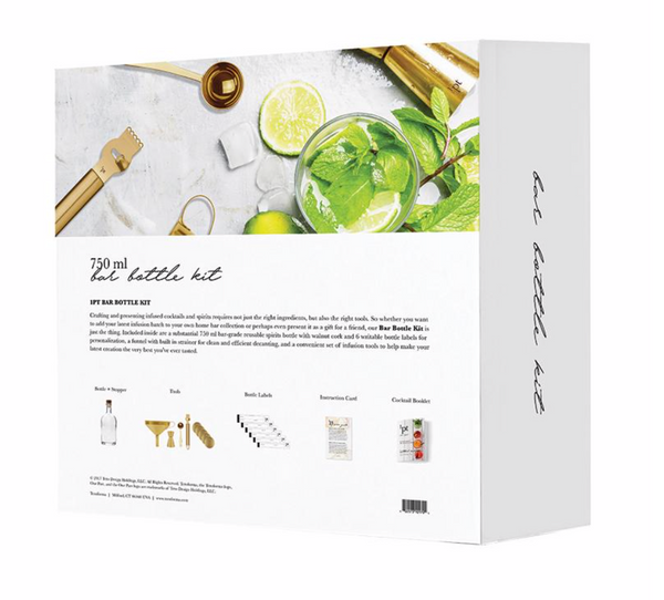 Tero Forma Bar Infusion Maker - Sotre Collection