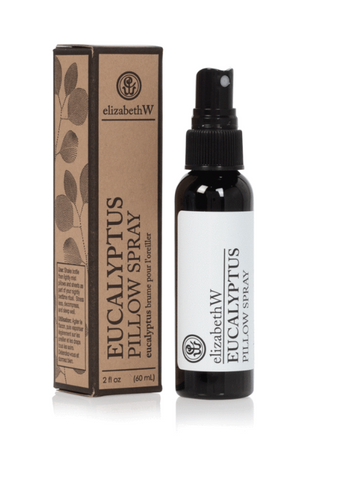 Eucalyptus Pillow Spray - Sotre Collection
